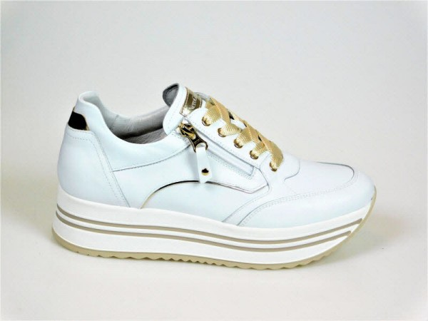 Nero Giardini Sneaker weiß - Bild 1