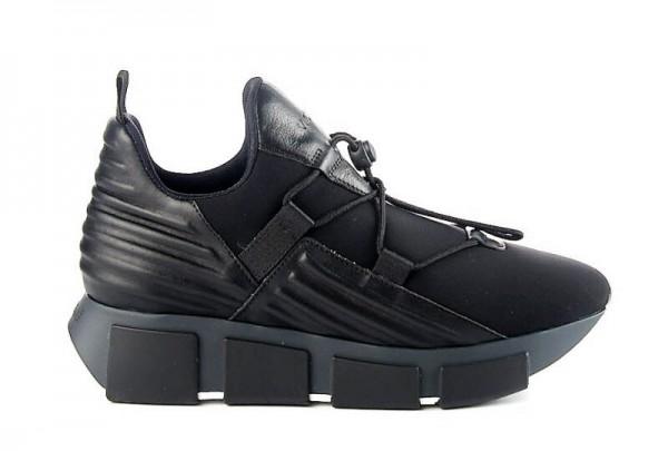 vic matie Sneaker black - Bild 1