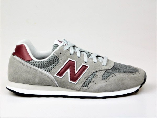 H-Sneaker grau - Bild 1