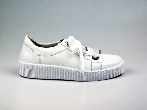 Sneaker weiss - Bild 1