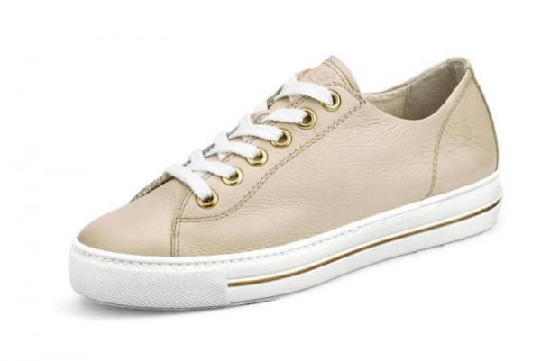 Paul Green Sneaker biscuit/oro - Bild 1