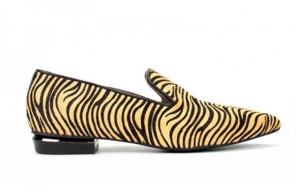 Pedro Miralles Slipper Zebra - Bild 1