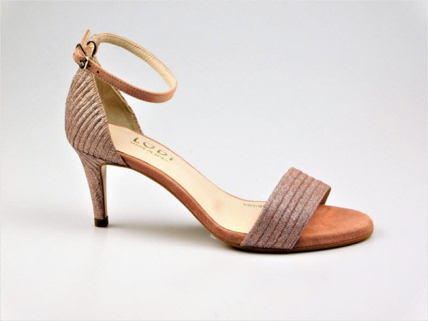 LODI Sandalette rosa - Bild 1