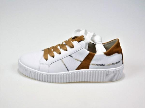Sneaker ice/caramel - Bild 1