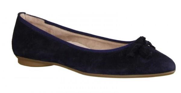 Paul Green Ballerina d-blau
