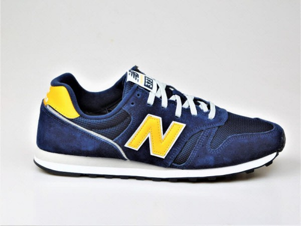 H-Sneaker blau - Bild 1