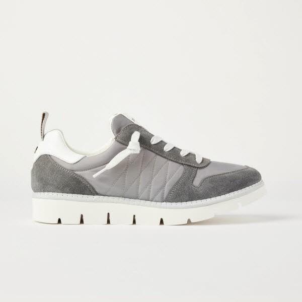 PANCHIC Sneaker grau - Bild 1
