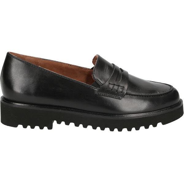 Paul Green Slipper Calf black - Bild 1