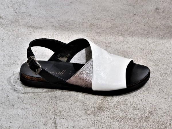 Sandale Twister Latte - Bild 1